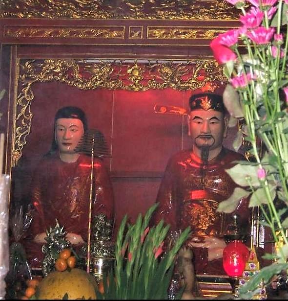 Tóm lược 12 danh nhân văn hóa - khoa bảng nổi tiếng họ Nhữ thời xưa: (P6) Tiến sĩ Nhữ Tiến Dụng
