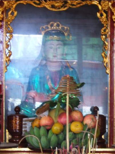 Tóm lược 12 danh nhân văn hóa - khoa bảng nổi tiếng họ Nhữ thời xưa: (P3) Bà Nhữ Thị Thục (thế kỷ 16)