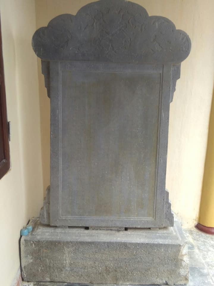 GIAI THOẠI VỀ NHỮ BÁ SĨ (1788 - 1867)
