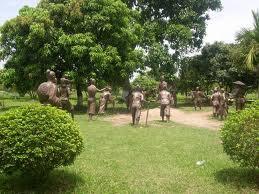 Khu lưu niệm Trạng Trình Nguyễn Bỉnh Khiêm