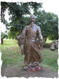 Trạng Trình Nguyễn Bỉnh Khiêm